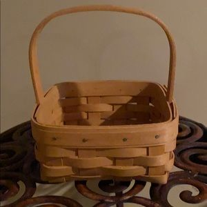 Longaberger Basket 2005